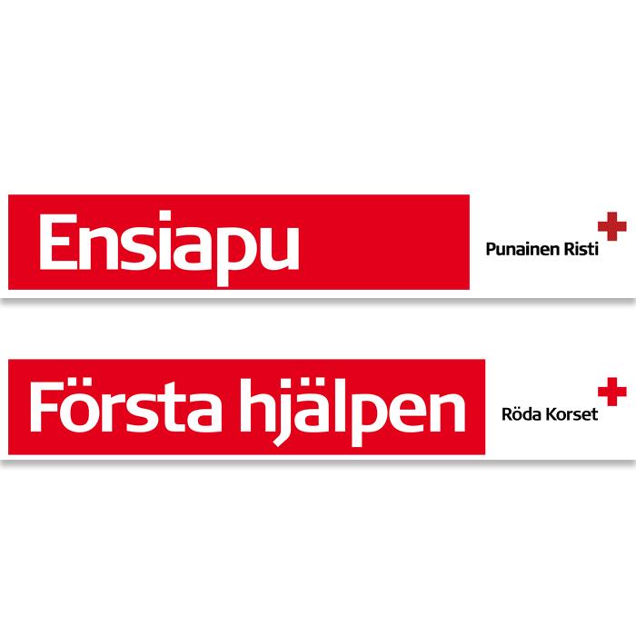 Banderolli Ensiapu