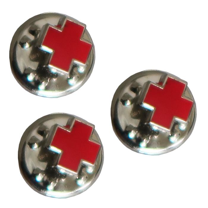 Punainen Risti -pinssi