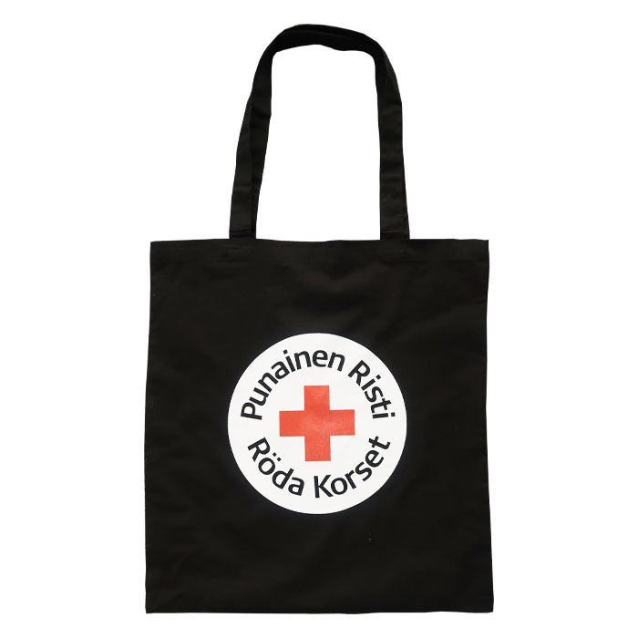 Logokassi Punainen Risti