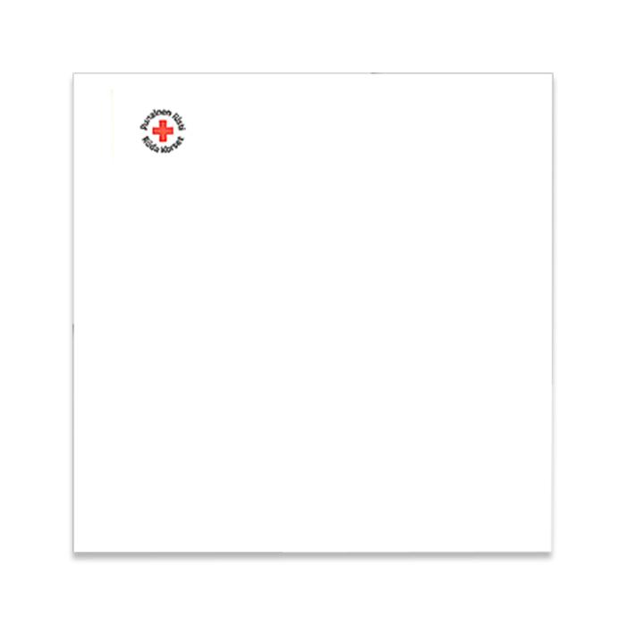 Kuori neliö ilman postimaksua
