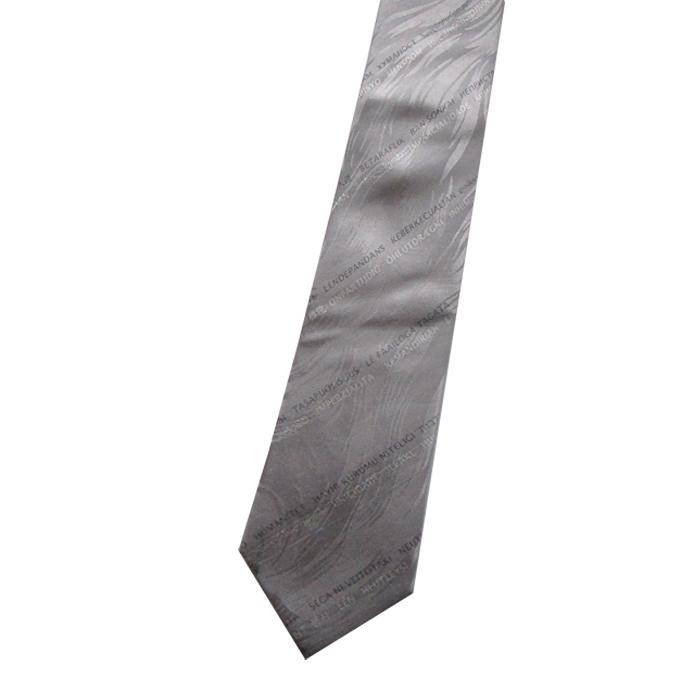 Periaatteet-solmio