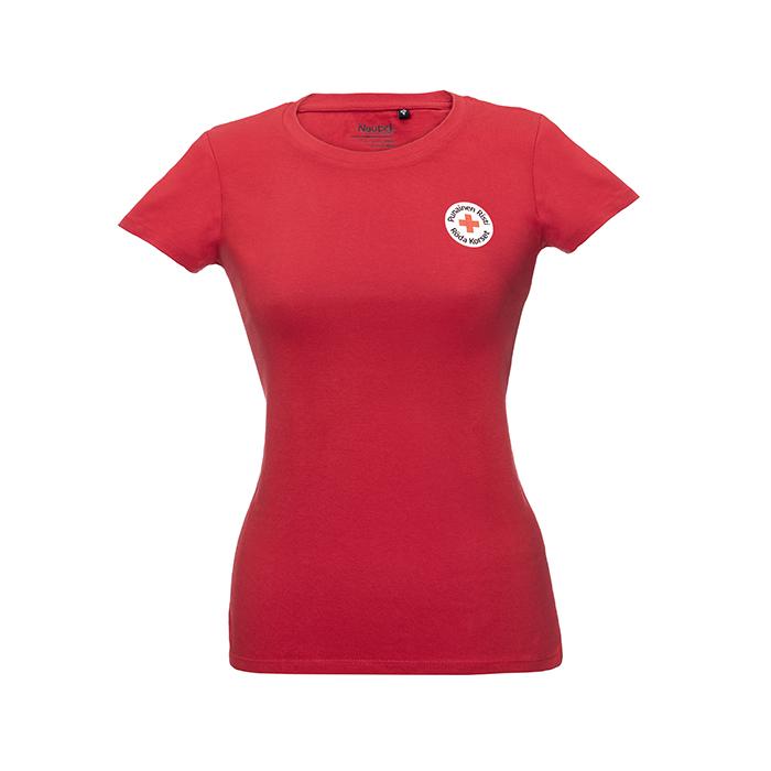 Röda Kors tröja, ladyfit