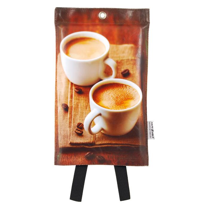 Brandfilt Coffee break